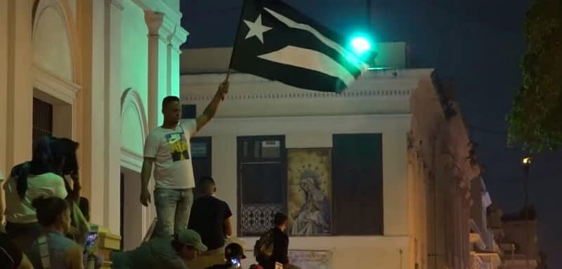 Puerto Rico Has a New Protest Anthem, New Song Targets Governor Rosselló