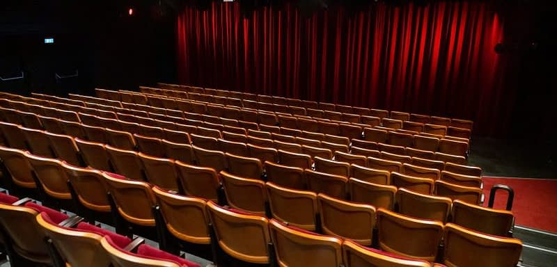 The path to a post-COVID world runs through movie theaters