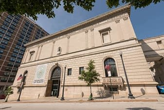 In Baltimore, the Walters Art Museum confronts the Confederate history of its founders