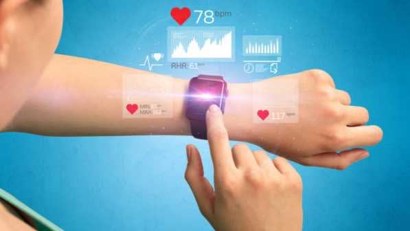 Wearable devices: Useful medical insights or just more data? – Science & research news
