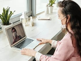 What Will Telehealth's Role Be Post-Pandemic?