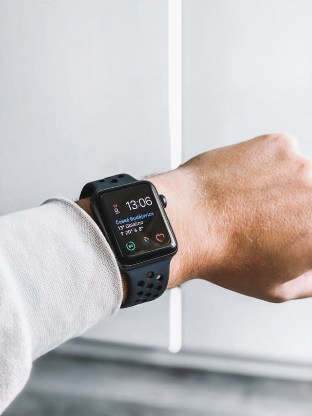 Smart Health Devices Can Be Used to Monitor and Manage Your Health