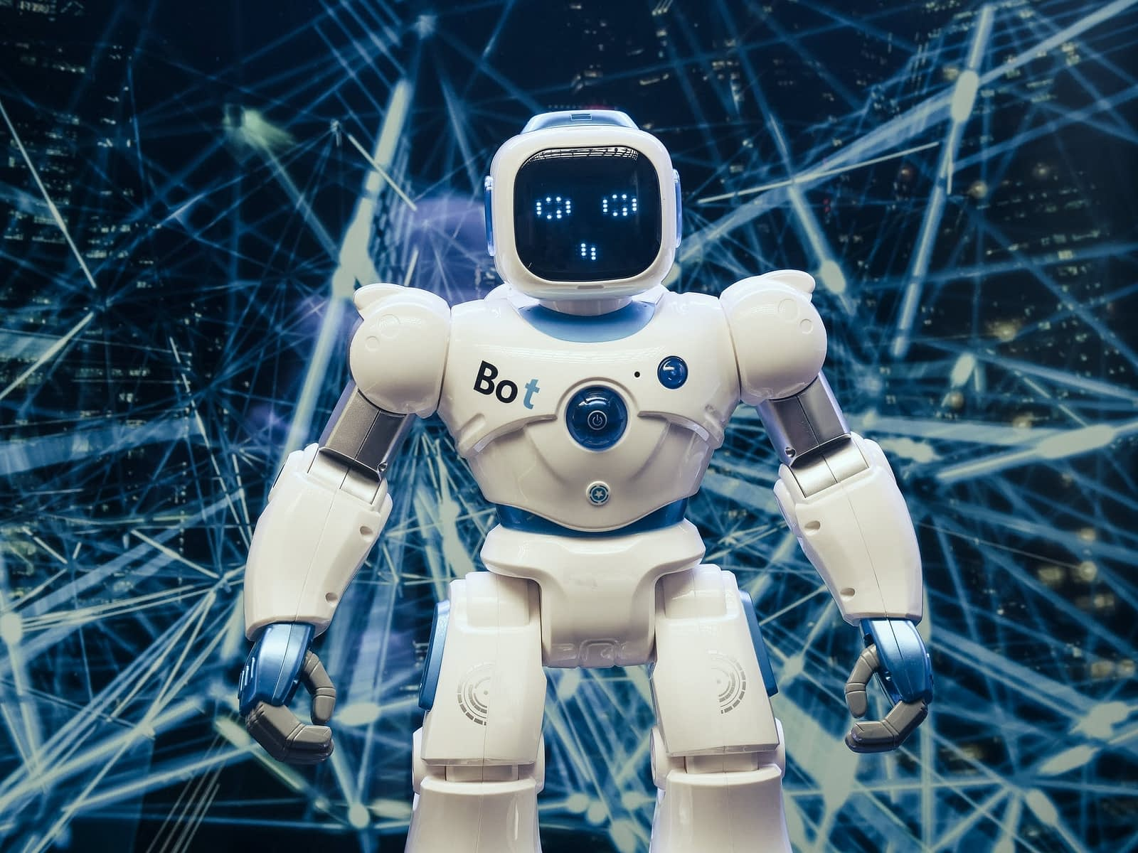 How Is Artificial Intelligence Made?