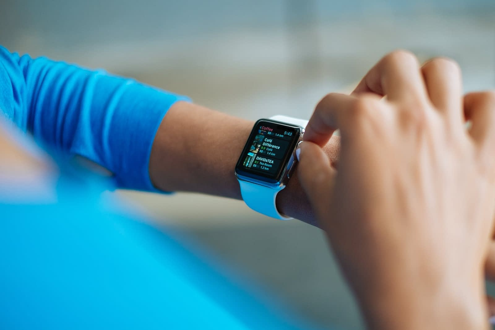 How Accurate is the Data from Wearable Technologies?