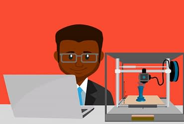 How To Profit From 3D Printing
