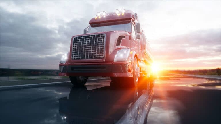 Apps that Make Your Trucking Business More Efficient